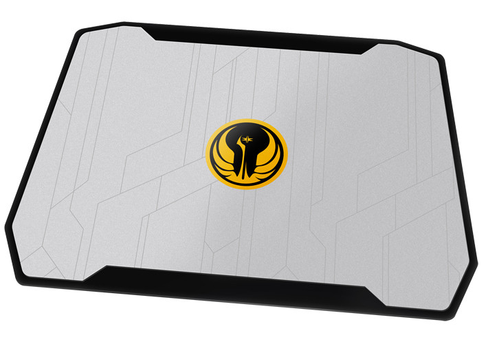 RAZER STAR WARS THE OLD REPUBLIC GAMING MOUSE MAT